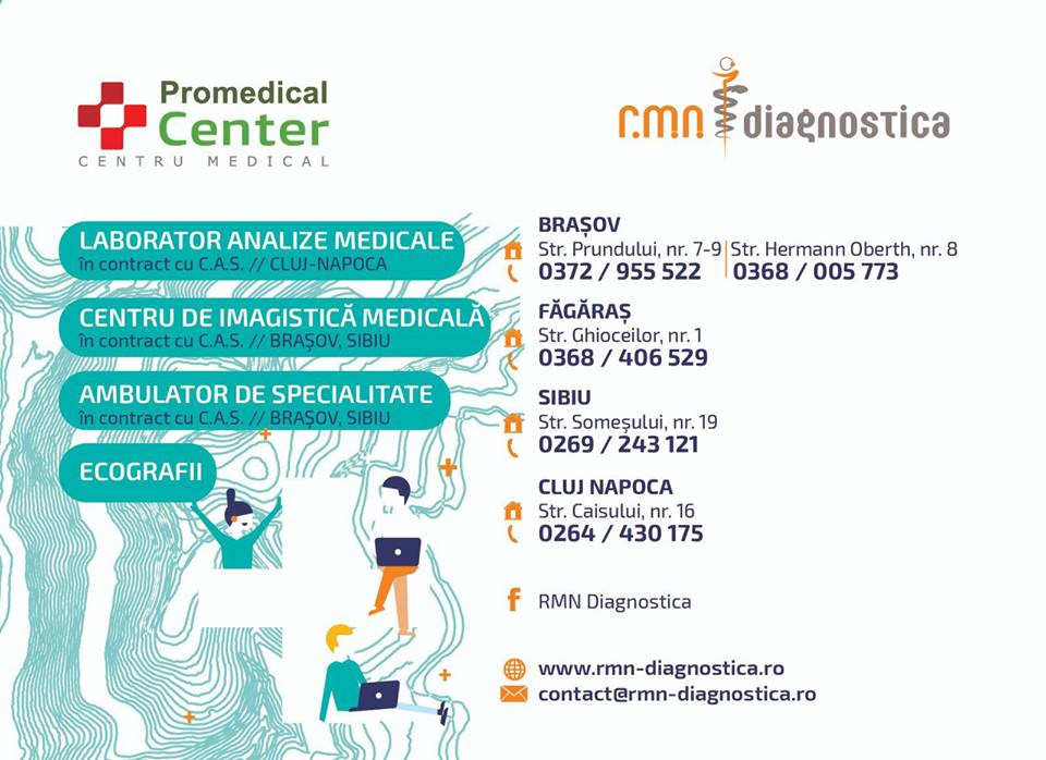 Centrul Medical Promedical Center