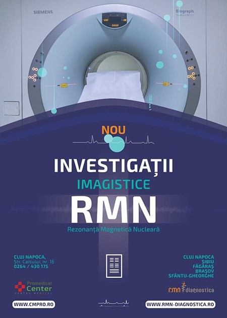 rmn diagnostica cluj