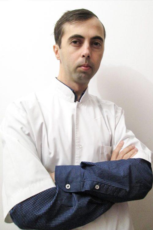 Dr. Bentaru Ioan medic specialist medicina interna Brasov RMN Diagnostica