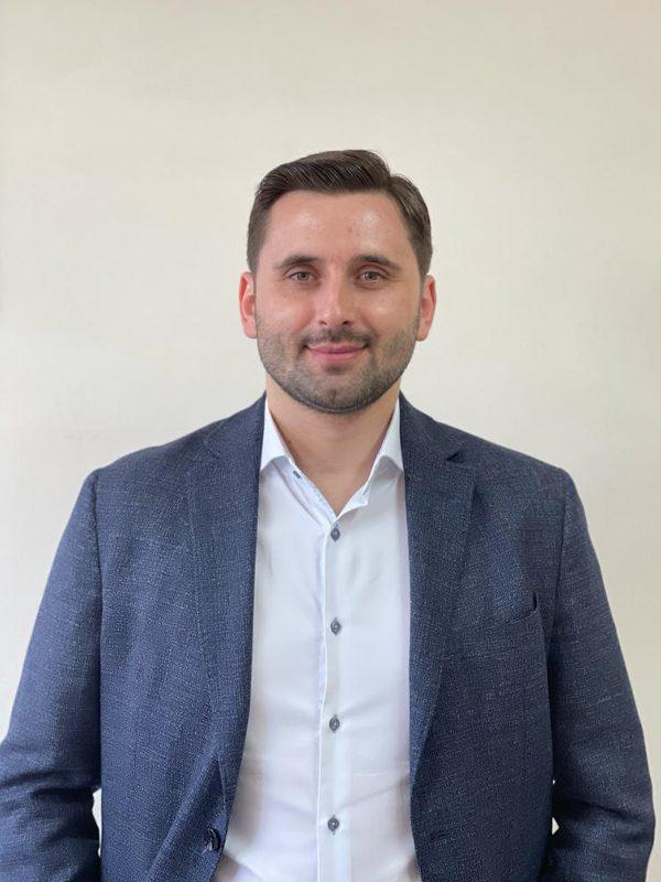 dr Mucileanu Adrian Medic specialist gastroenterologie Sibiu RMN Diagnostica