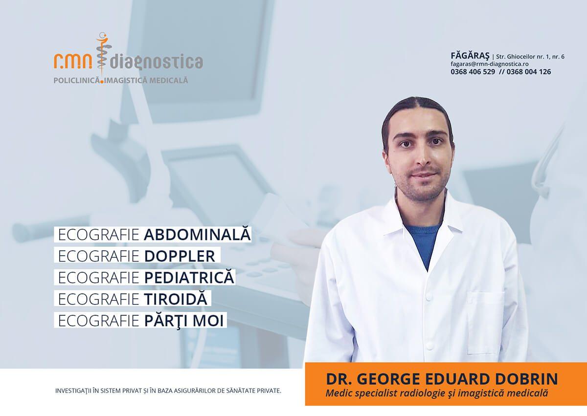 Ecografii la RMN Diagnostica Făgăraș dr Dobrin Eduard George